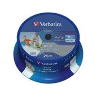 Диск Blu-Ray Verbatim 43811
