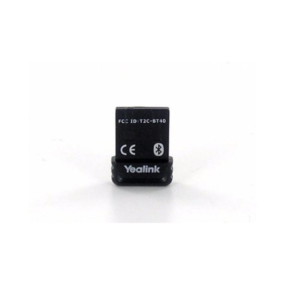 bluetooth адаптер Yealink BT40