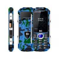Мобильный телефон BQ 2432 Tank SE Military Green