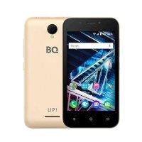Смартфон BQ 4028 UP Gold