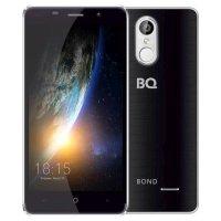 Смартфон BQ 5022 Bond Black