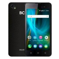 Смартфон BQ 5035 Velvet Black