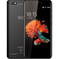 Смартфон BQ 5037 Strike Power 4G Black