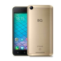 Смартфон BQ 5059 Strike Power Gold