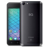 Смартфон BQ 5059 Strike Power Grey
