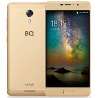 Смартфон BQ 5202 Space Lite Gold