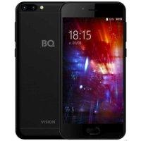 Смартфон BQ 5203 Vision Black