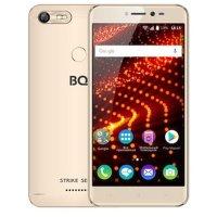 Смартфон BQ 5204 Strike Selfie Gold