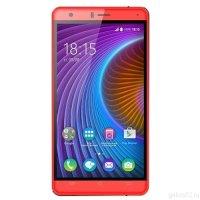 Смартфон BQ 5503 Nice 2 Red