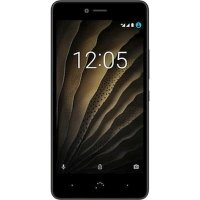 Смартфон BQ Aquaris U Lite Black-Grey