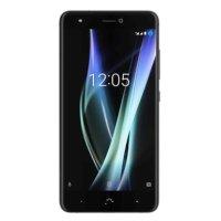 Смартфон BQ Aquaris X 32GB 3GB RAM Mineral Black