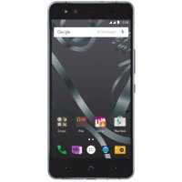 Смартфон BQ Aquaris X5 Plus 16GB 2GB RAM Black-Grey