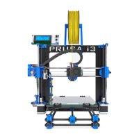 3d принтер BQ Prusa i3 Hephestos Blue