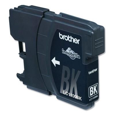 картридж Brother LC-1100BK