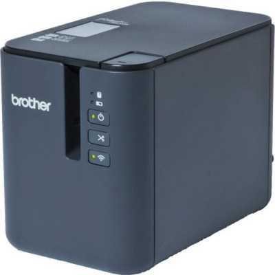 принтер Brother PT-P950NW