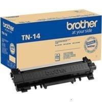 Тонер Brother TN-14