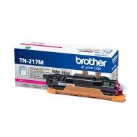 Тонер Brother TN-217M