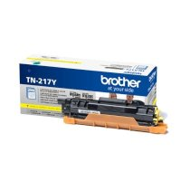 Тонер Brother TN-217Y
