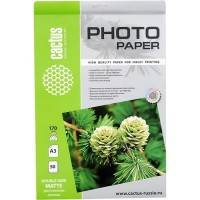 Бумага Cactus CS-MA317050DS