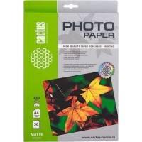 Бумага Cactus CS-MA423050