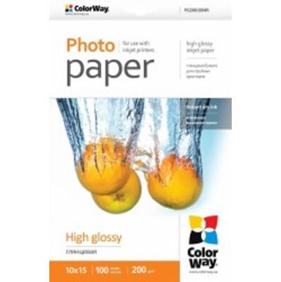 бумага ColorWay PG2001004R