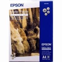 Бумага Epson C13S041256