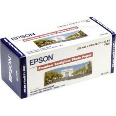 бумага Epson C13S041336