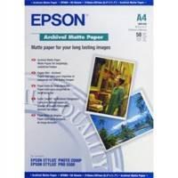 Бумага Epson C13S041342