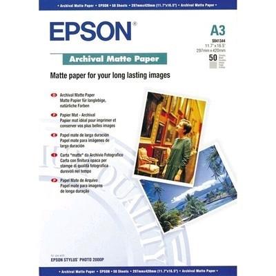бумага Epson C13S041344