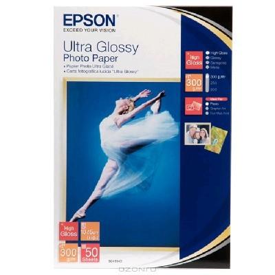бумага Epson C13S041943