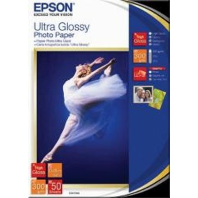 бумага Epson C13S041944