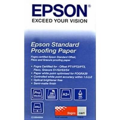 бумага Epson C13S045005