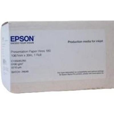 бумага Epson C13S045293
