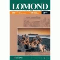 Бумага Lomond 0102034