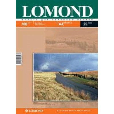 бумага Lomond 0102038
