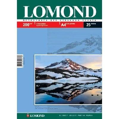 бумага Lomond 0102046