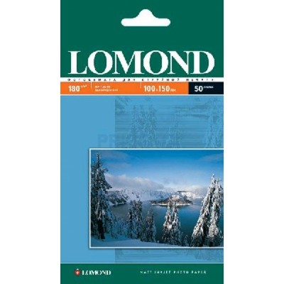бумага Lomond 0102063