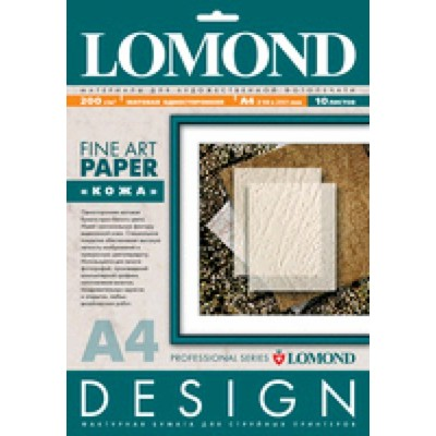 бумага Lomond 0917041