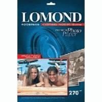 Бумага Lomond 1106100