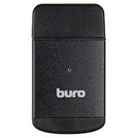 Картридер Buro BU-CR-3103