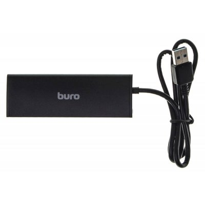 разветвитель USB Buro BU-HUB4-0.5-U3.0