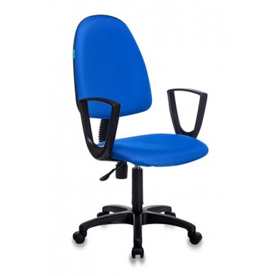 стул Бюрократ CH-1300N-BLUE