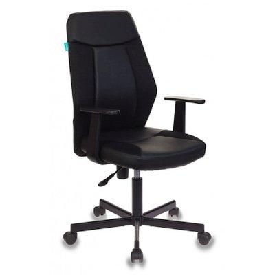 стул Бюрократ CH-606-BL+TW-11