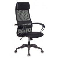 Офисное кресло Бюрократ CH-608-BLACK