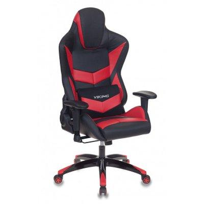 игровое кресло Бюрократ CH-773N-BL+RED