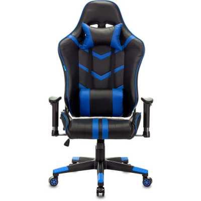 игровое кресло Бюрократ CH-789N/BL-BLUE