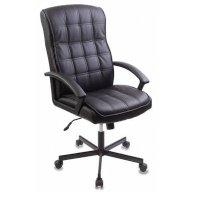 Офисное кресло Бюрократ CH-823AXSN-BLACK