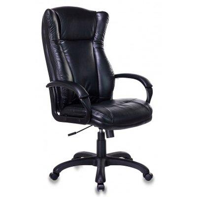 офисное кресло Бюрократ CH-879LT-BLACK