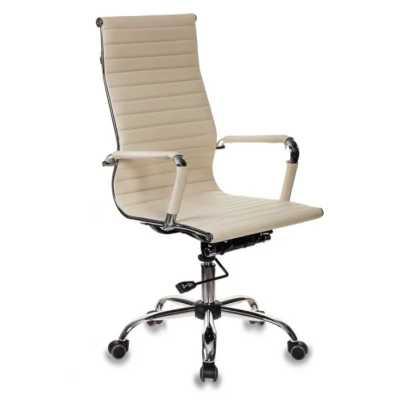 офисное кресло Бюрократ CH-883-IVORY