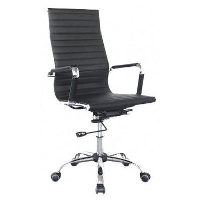 офисное кресло Бюрократ CH-883MB-BLACK